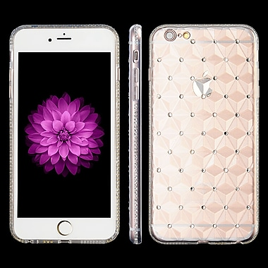 Crystal Anti-Shock TPU Skin Case for iPhone 6 / 6S Plus (APLSKN426)