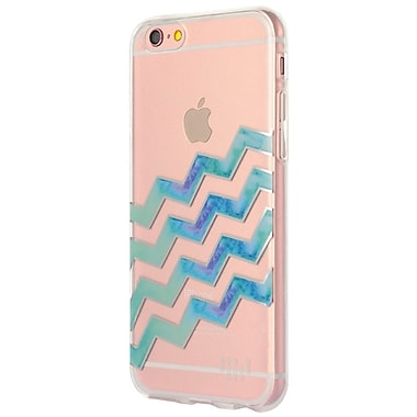 Watercolor Prints TPU Skin Case for iPhone 6 Plus / 6S Plus, Wave (APLSKN453)