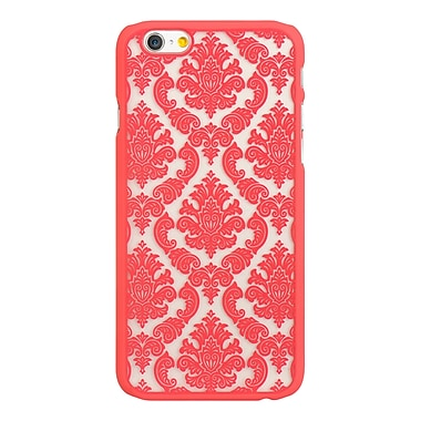 Lace Design TPU Skin Cover for Apple iPhone 6 / 6S (APLSKN784)