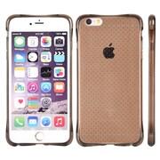 Crystal Anti-Shock TPU Skin Case for iPhone 6s, Smoke (APLSKN415)