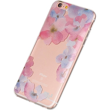 Watercolor Prints TPU Skin Case for iPhone 6 / 6S, Enchanted (APLSKN430)