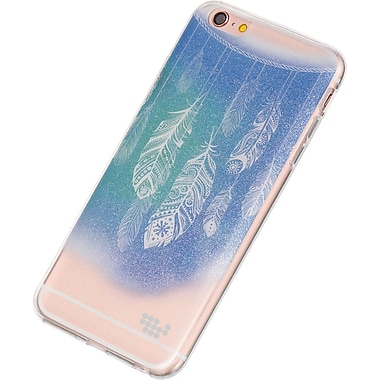 Watercolor Prints TPU Skin Case for iPhone 6 / 6S, Dancing (APLSKN431)