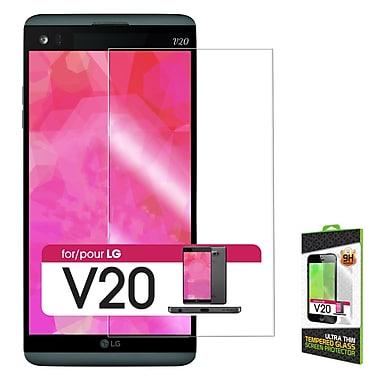 LG V20 Tempered Glass, 2 Packs (LGCSCR310SCR310)