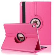 360 Rotating Leather Case for iPad Pro 9.7, Pink (IPPLEA897)
