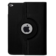 360 Rotating Leather Case for iPad Pro 12.9, Black (IPPLEA770)