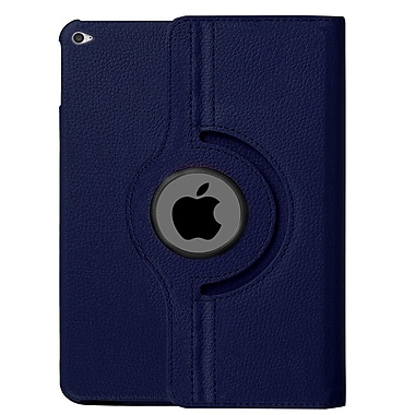 360 Rotating Leather Case for iPad Pro 12.9 , Blue (IPPLEA771)