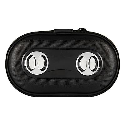 Vangoddy VSound Portable Speaker Case, Black (APLSPK301)