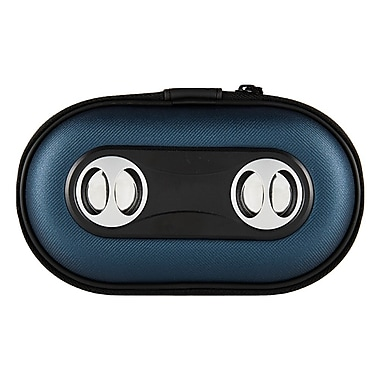 Vangoddy VSound Portable Speaker Case, Blue (APLSPK305)