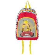 Elementary Kindergarden Kids Back to school bag Backpack,Racing Cars