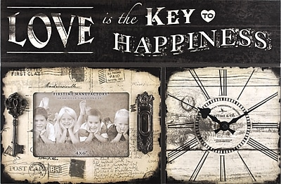 FirsTime® Love Is Key 11