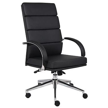 Boss ? Chaise de direction CaressoftPlus (B9401-BK)