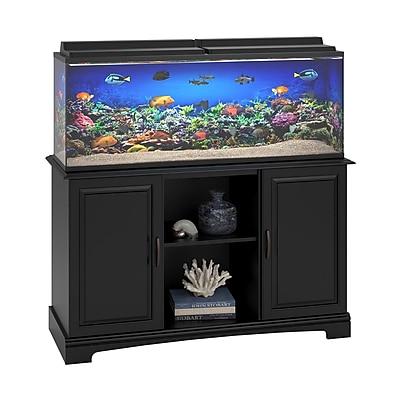 Altra 50-75 Gallon Aquarium Stand Black (5692056COM)