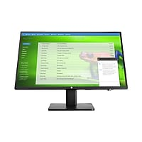 Deals on HP P241v 24-inch LED Business Monitor