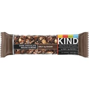 KIND® Bar, Dark Chocolate Mocha Almond, 1.4 Oz., 12/Box (PHW18554)