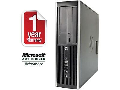 HP Compaq 8300 Refurbished Desktop Computer, Intel i5 (ST2-0309)
