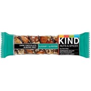 KIND® Bar, Dark Chocolate Almond Mint, 1.4 Oz., 12/Box (PHW19988)