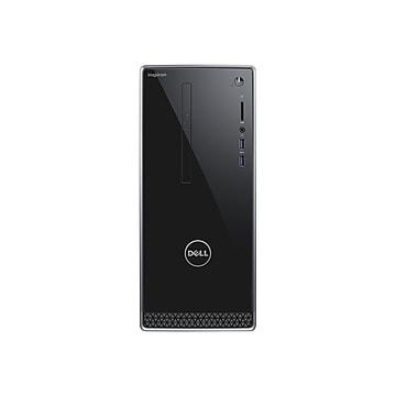 Dell Inspiron I3668-5175BLK Desktop Computer, Intel i5  - At Staples