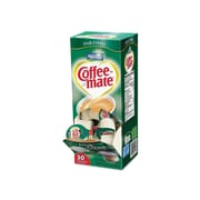 Coffee-Mate® Liquid Coffee Creamer, Irish Creme, 0.375 Oz Mini Cups, 50/Bx, 4 Box/Ct