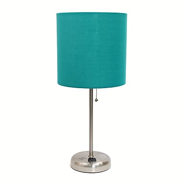 LimeLights Incandescent Table Lamp