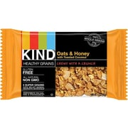 KIND® Bar, Oats & Honey Toasted Coconut, 1.2 Oz., 12/Box (PHW18080)