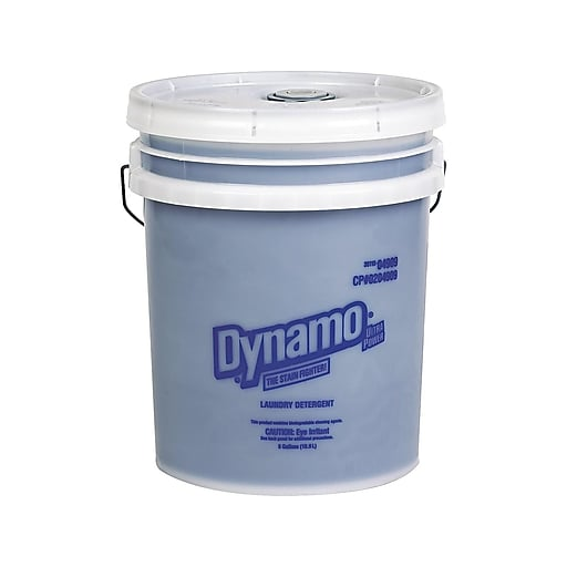 Commercial Strength Laundry Detergent: Shop Staples For Phoenix Brands Dynamo Industrial-Strength