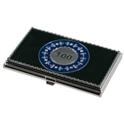 Visol Visol Tracy Fancy Womens Business Card Case (VISOl2780)