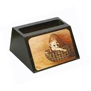 Carolines Treasures French Bulldog Take Me Too Business Card Holder (CRlT79281)