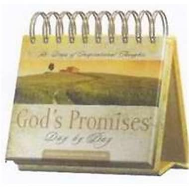 Dayspring Cards Calendar-Gods Promises - Day Brightener (ANCRD68132)