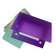 Roaring Spring Paper Products Index Card Plastic Box - 100 Sheets Per Box (RSPRD040)