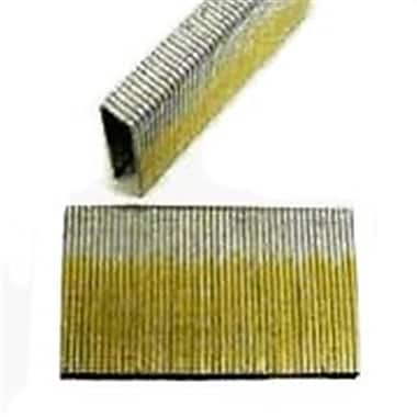 National Nail 687130 16 Gauge Staple Construction 2 x .5 (ORGl23128)