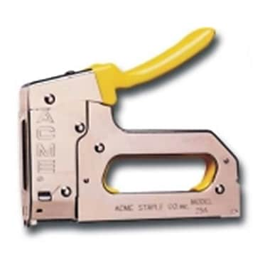 Acme Staple 37AC 0.29 in. Max Wire Staple Gun (WRTD010)