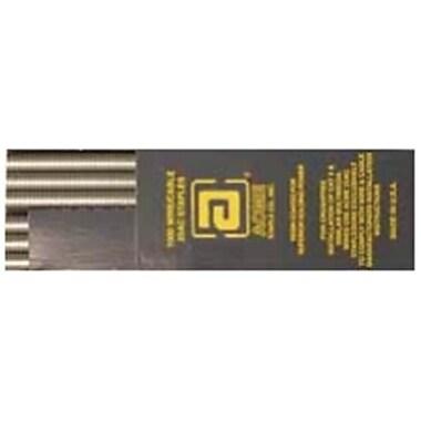Acme Staple 652174 0.59 in. Staples for 37 AC (WRTD005)
