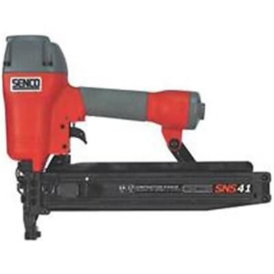 Senco Products Inc. Sns41 16 Ga Stapler 3l0003N (ORGl79002) 2625940