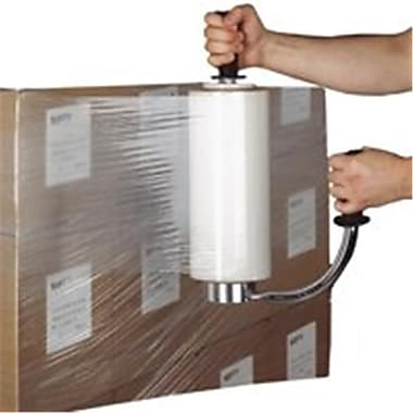 Nifty Products F18SF3 Stretch Film, 18 in. x 1500 Ft. (ORGl35470)