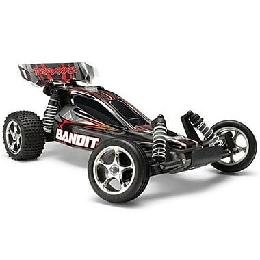 Traxxas Bandit Extreme Sports Buggy RTR 2.4Ghz With NiMh iD Battery and Fast Charger (RCHOB2046)