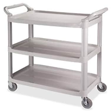 Impact Products 3-Shelf Bussing Cart 1 CT (SPRCH49316)