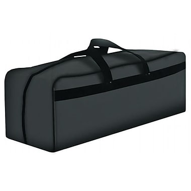 Testrite Visual Products Travel Bags and Cases Nylon Bag For Up To 3x3 Presto- Black (TTVSP235)