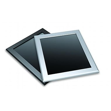 Testrite Visual Products Easy-Open SnapFrames 22 in. x 28 in.Easy Open Snap Frame-Black (TTVSP164)