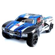Redcat Racing Blackout SC Scale Electric Short Course Truck - Blue (RCR01505)