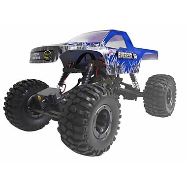 Redcat Racing Everest-10 Scale Crawler - 2.4 GHz, Blue (RCR01499)