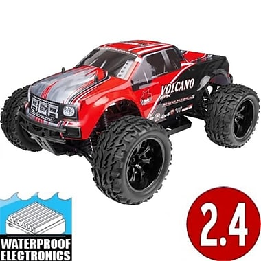 Redcat Racing Volcano EPx Scale Electric Monster Truck (RCR01500)