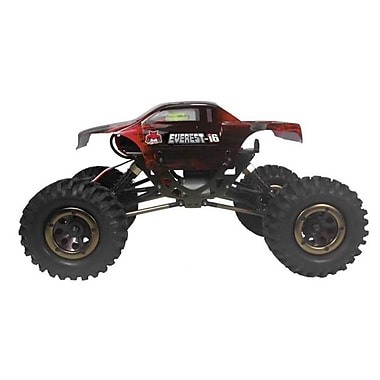 Redcat Racing Everest-16 Rock Crawler - Red (RCR01509)