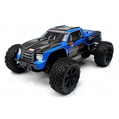 Redcat Racing Blackout xTE PRO Brushless Electric Monster Truck - Blue (RCR01486)
