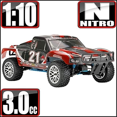 Redcat Racing Vortex SS Scale Nitro Desert Truck (RCR01483)