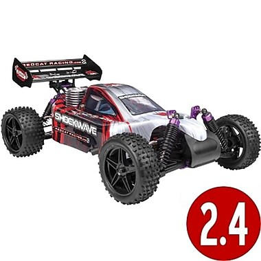 Redcat Racing Shockwave Scale Nitro Buggy (RCR01488)