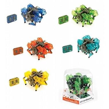 Innovation First labs Inc Hexbug Strandbeast Assorted Colors (JNSN72053)