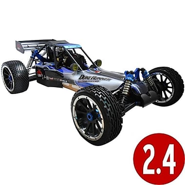 Redcat Racing Rampage Dune Runner V3 Scale Gas Buggy - 4 x 4 (RCR01460)