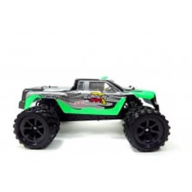 Az Import and Trading Brushless RC Racing Truck Terminator - 1-12, Green (AZIMPT02534)