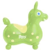 TMI Rody Horse - lime Toys (TMI126)