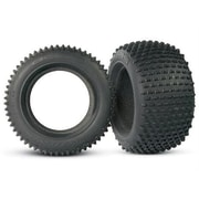 """Traxxas Alias 2.8"""" Tires with Foam Inserts- (RCTRA5569)"""